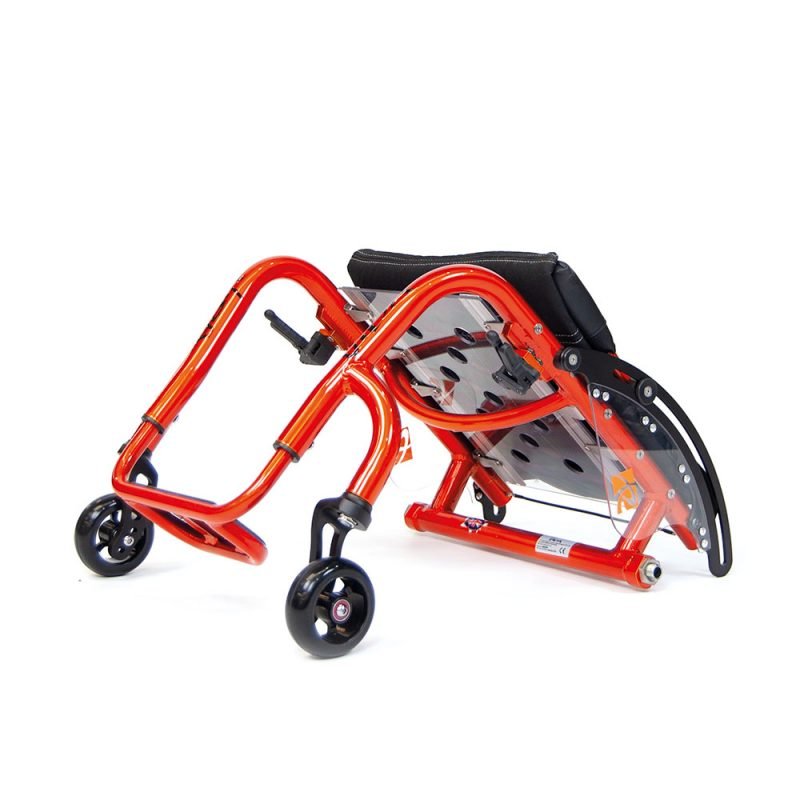 Made to Measure Vida Active Wheelchairs