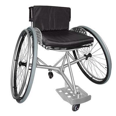 Dance Wheelchairs