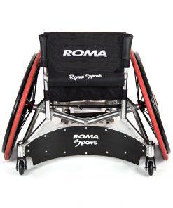 Club Rugby Chair Back