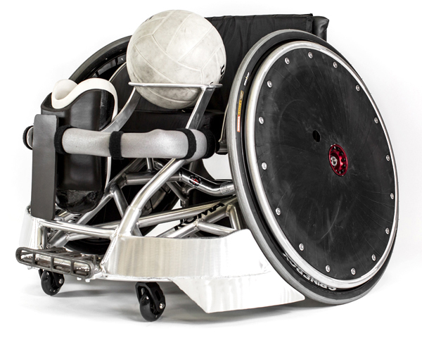 Rugby Wheelchairs Roma Sport Uk