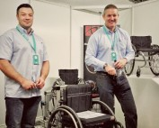 Posture & Mobility Group Conference