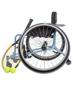 Roma Sport Tennis Wheelchair