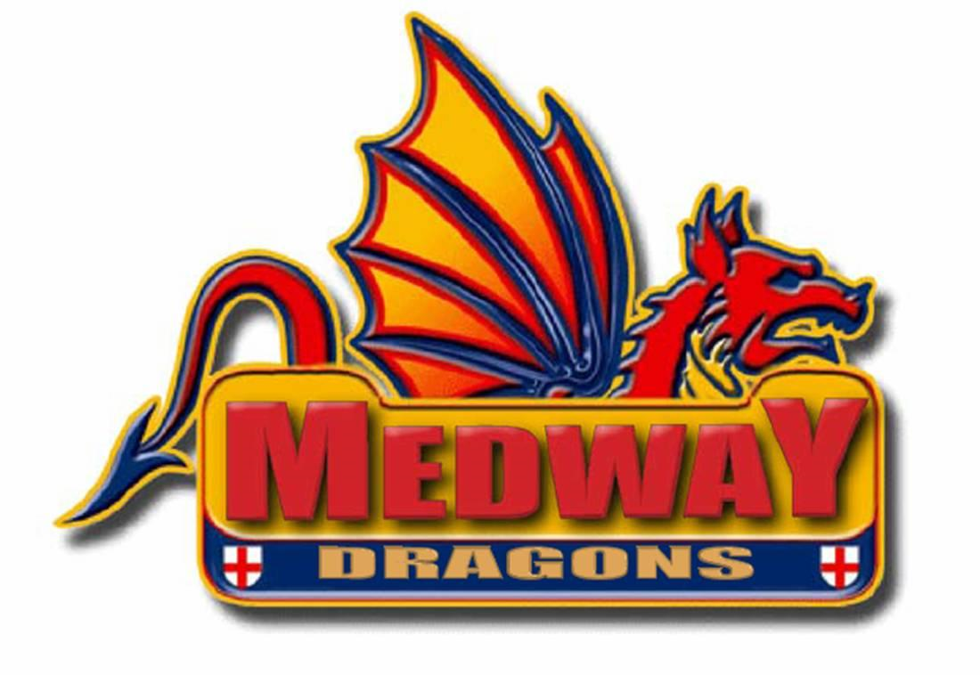 Medway Dragons