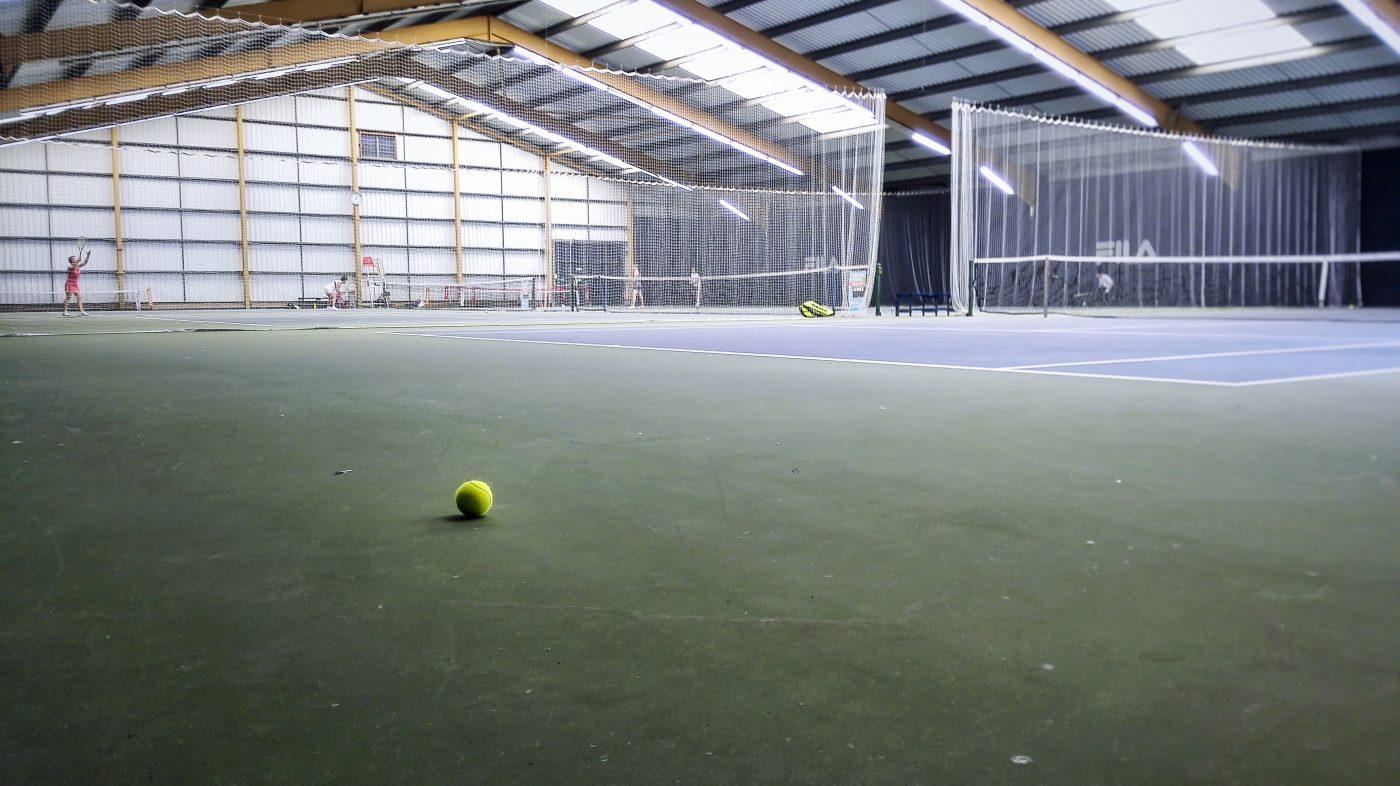 Roma Sport National Wheelchair Tennis Series Gosling Sports Park