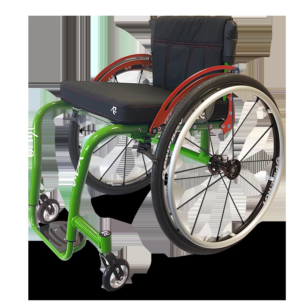 Vida Active Wheelchair