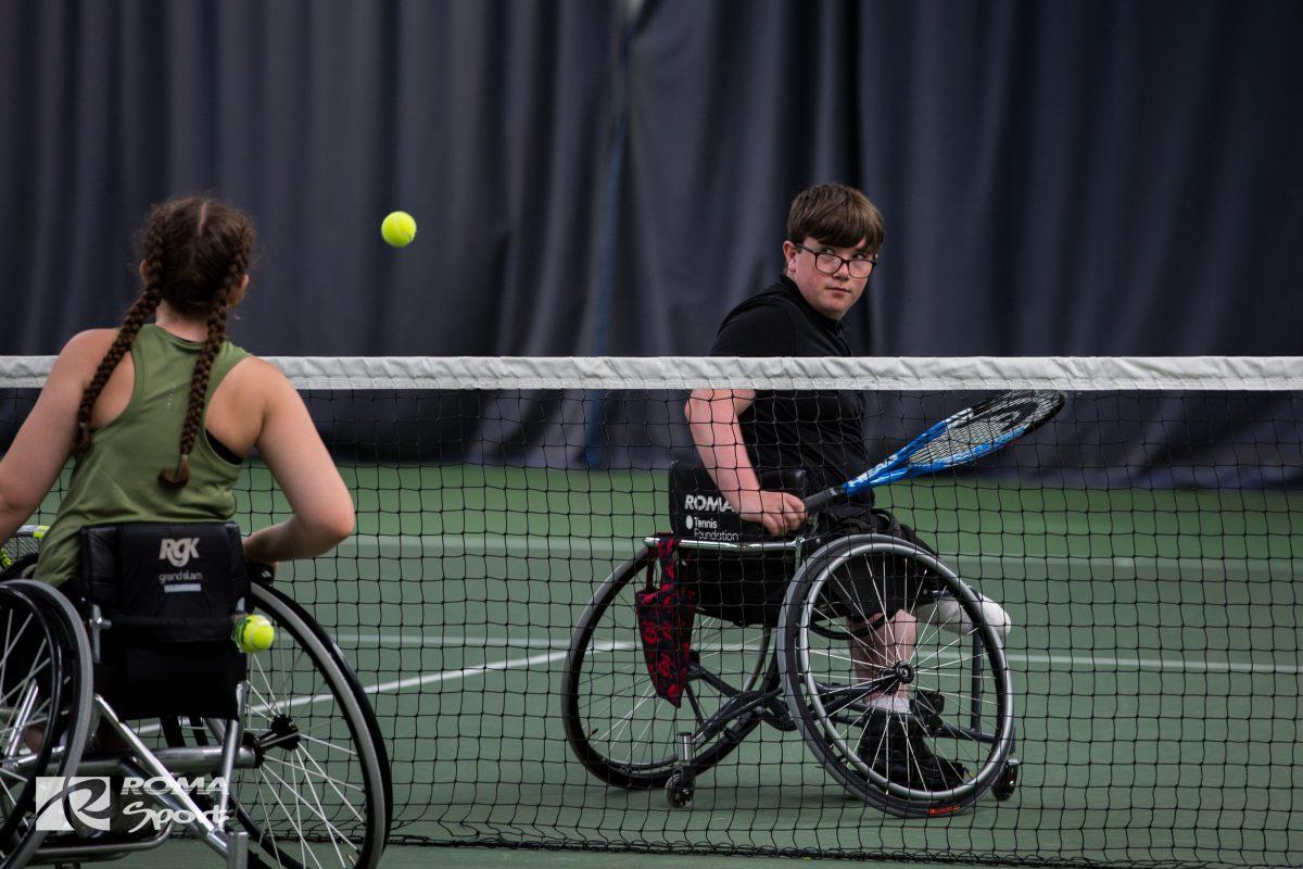 Roma Sport Tennis Foundation- Shrewsbury-54