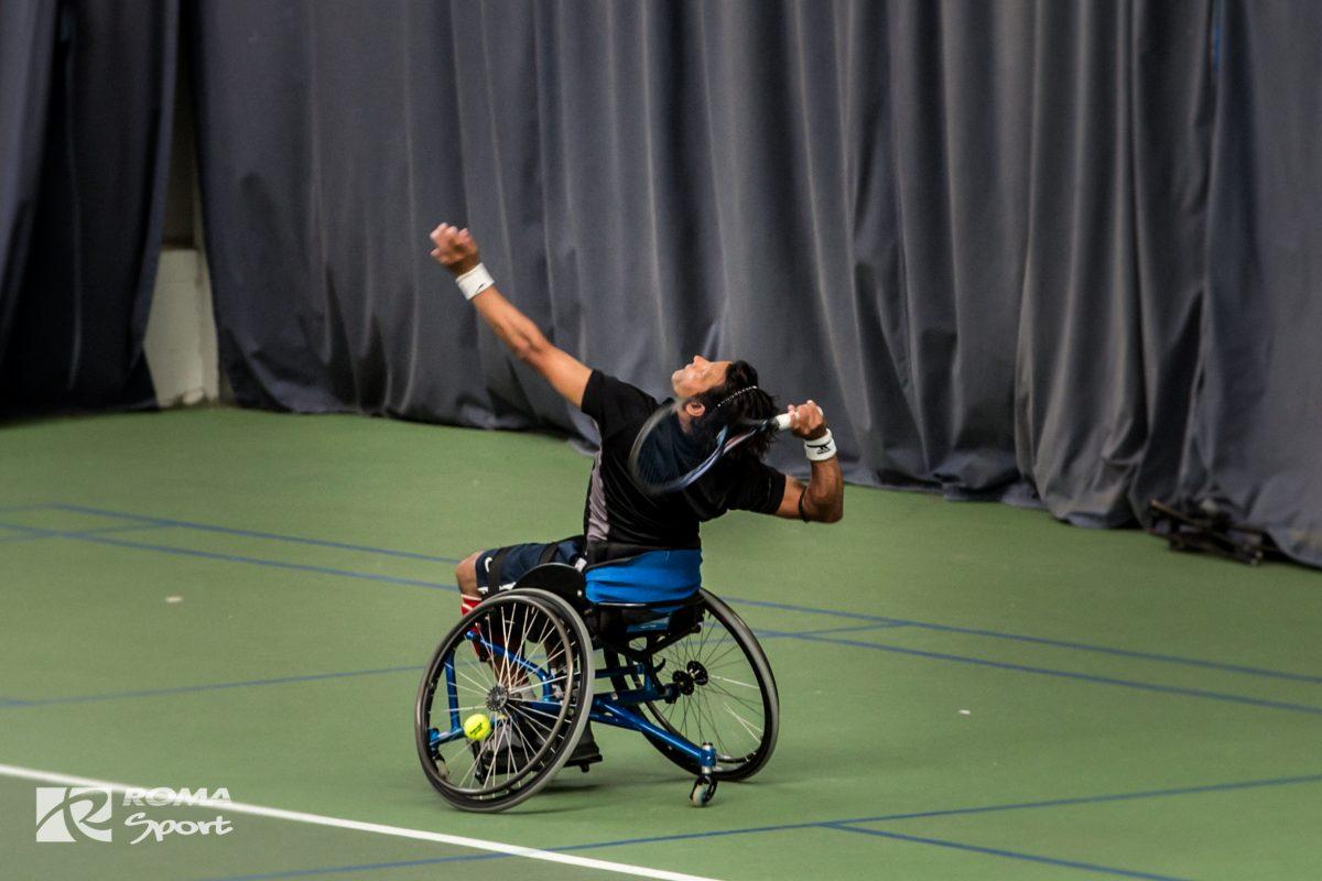 Roma Sport Tennis Foundation- Shrewsbury