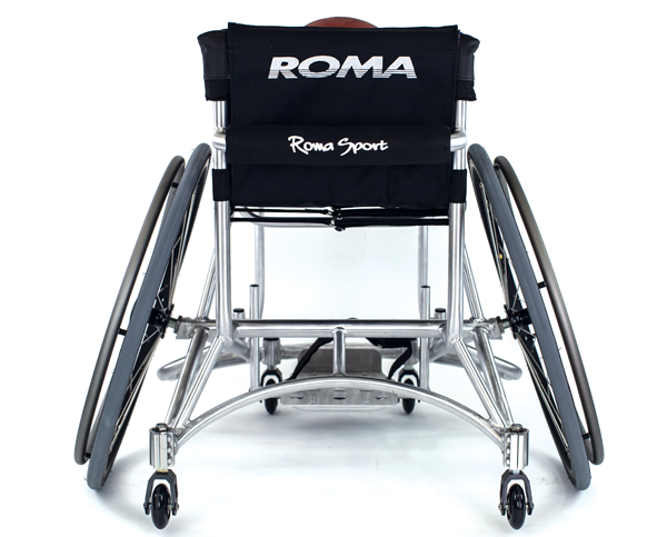 Built for Speed  sc 1 st  Roma Sport & Basketball Wheelchairs - Roma Sport UK