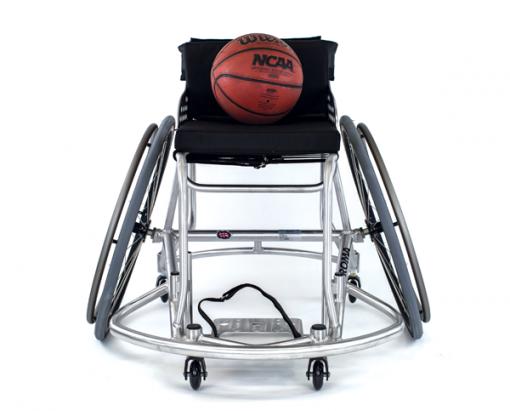 roma basketball club wheelchair