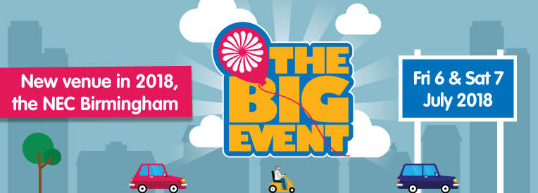 The Big Event - NEC, Birmingham @ NEC Birmingham | Marston Green | England | United Kingdom
