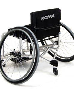 Roma Sport Rugby League Wheelchair