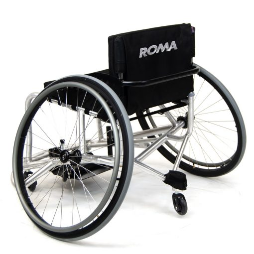 Roma Sport Rugby League Wheelchair