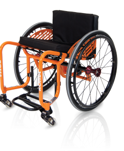 WCMX Wheelchairs