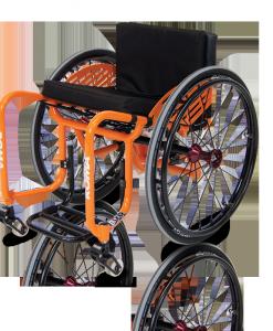 WCMX Wheelchairs