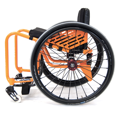 wcmx skate wheelchair roma sport lily rice made to measure