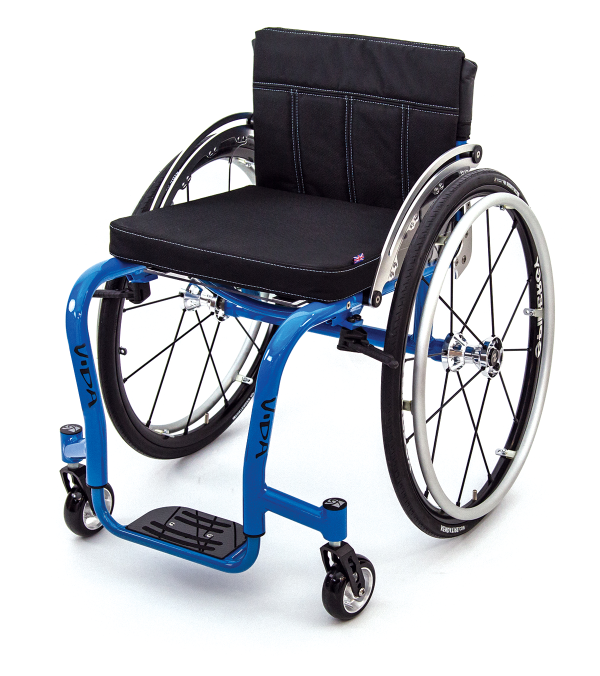 Roma Sport Vida Active Wheelchairs