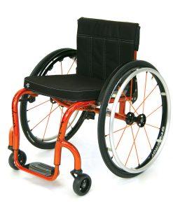 Active Wheelchairs