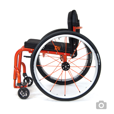 made to measure wheelchairs