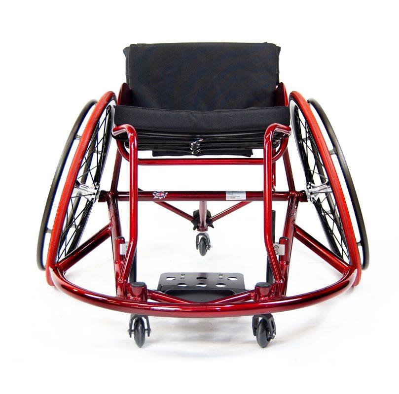 Roma Sport Basketball Custom Made Wheelchair