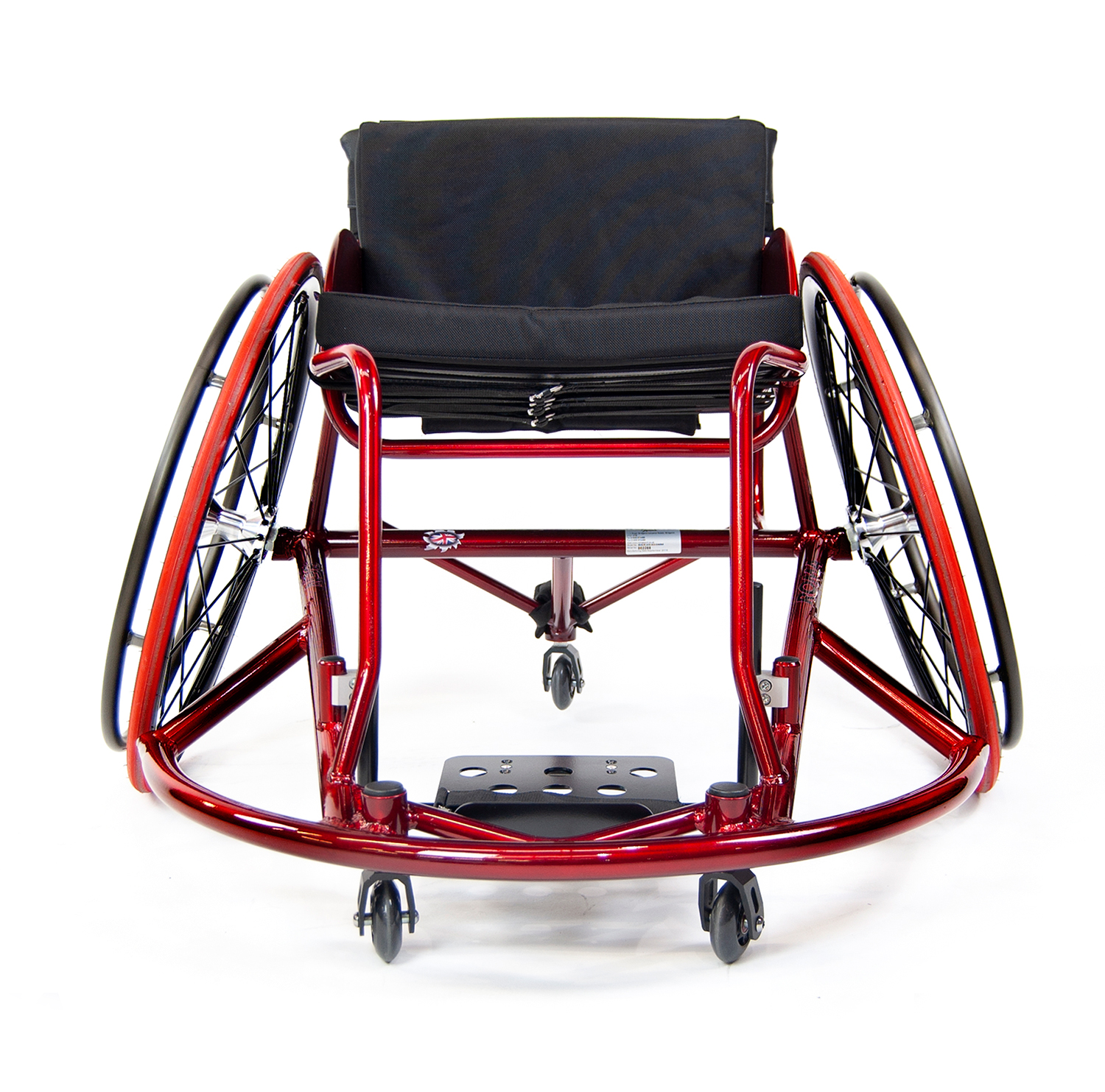 Roma Sport Basketball Custom Made Wheelchair