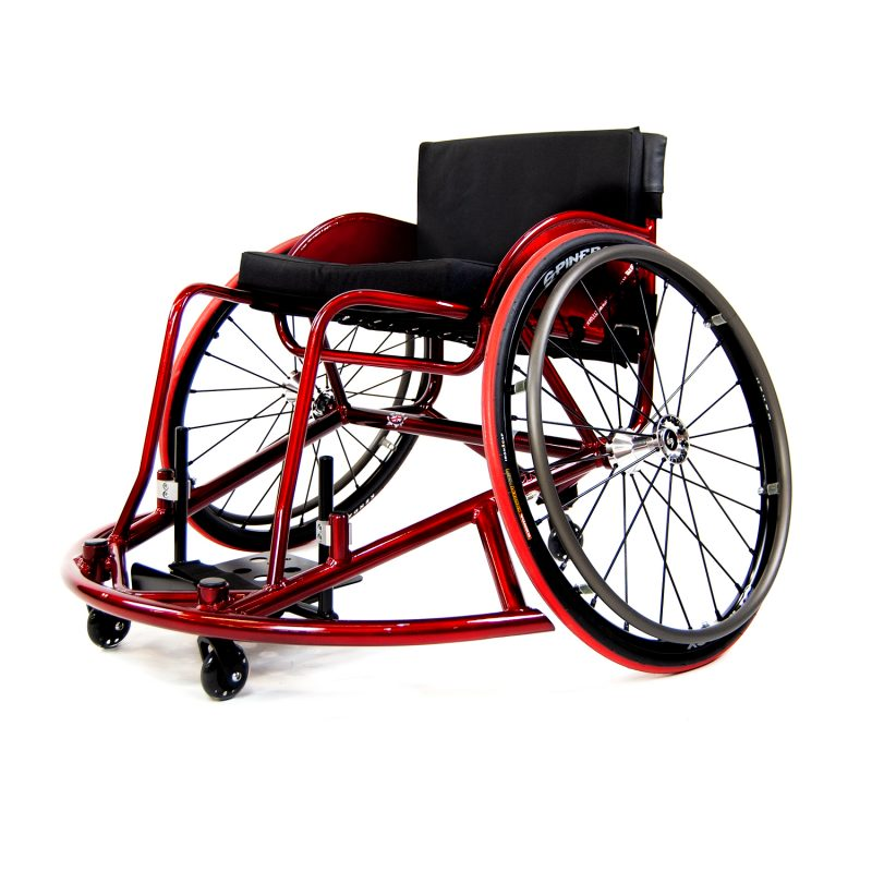 Roma Sport Basketball Wheelchair