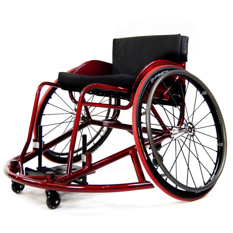 Roma Sport Basketball Wheelchair