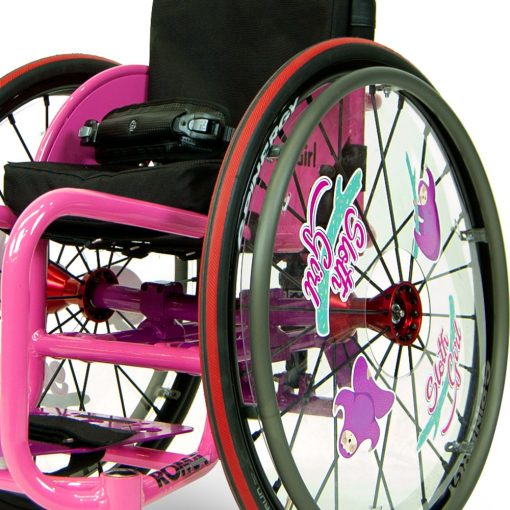Spinergy Wheel Guard
