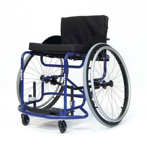 blue-club-basketball-wheelchair-steel-frame-rmasport-rma-sport-British-wheelchair-basketball-bwb