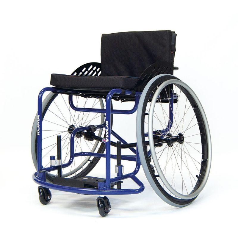 club-basketball-wheelchair-red