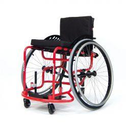 RMA Sport British Wheelchair Basketball