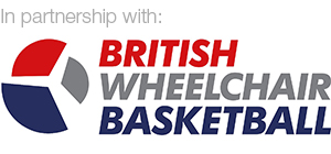 RMA Sport British Wheelchair Basketball