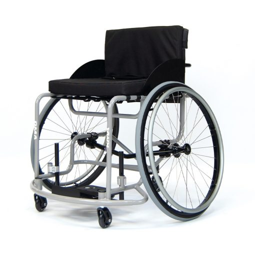 grey-club-basketball-wheelchair-steel-frame-rmasport-rma-sport-British-wheelchair-basketball-bwb