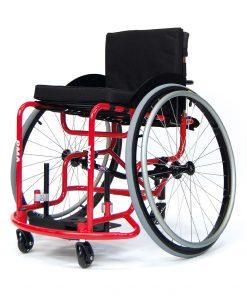 RMA Basketball Club Wheelchairs