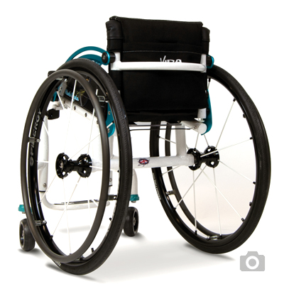 Made to Measure Vida Active Wheelchairs