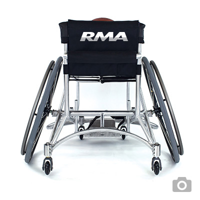 RMA Sport Club Basketball Wheelchair