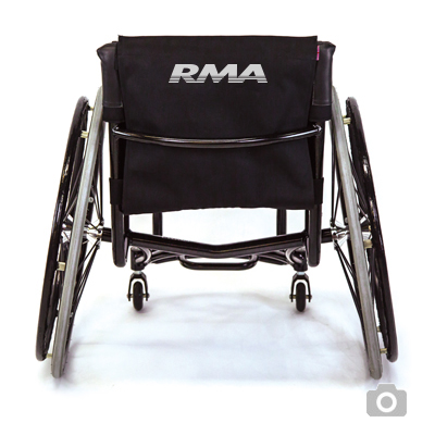 Dance Wheelchair