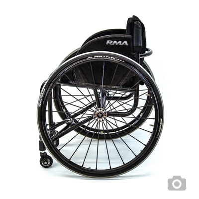 RMA Sport Elite Pro Dance Wheelchair