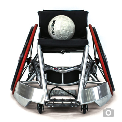 rugby wheelchair from RMA Sport