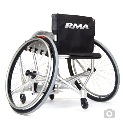 Rugby League Wheelchair RMA Sport