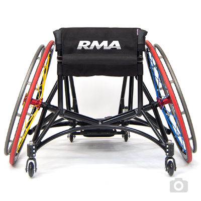 Elite Pro Rugby League Wheelchair
