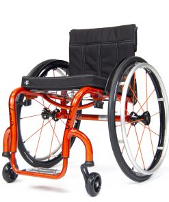vida-active-orange-wheelchair