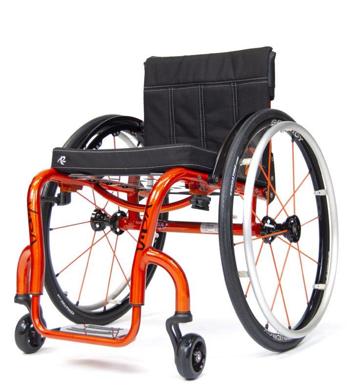 vida-active-orange-wheelchair
