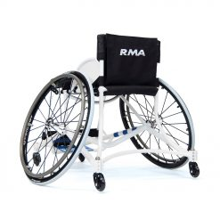 badminton wheelchair spinergy rma sport RMA Sport made to measure badminton wheelchairs