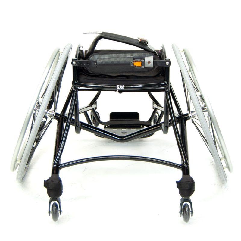 badminton wheelchair spinergy rma sport RMA Sport made to measure badminton wheelchairs