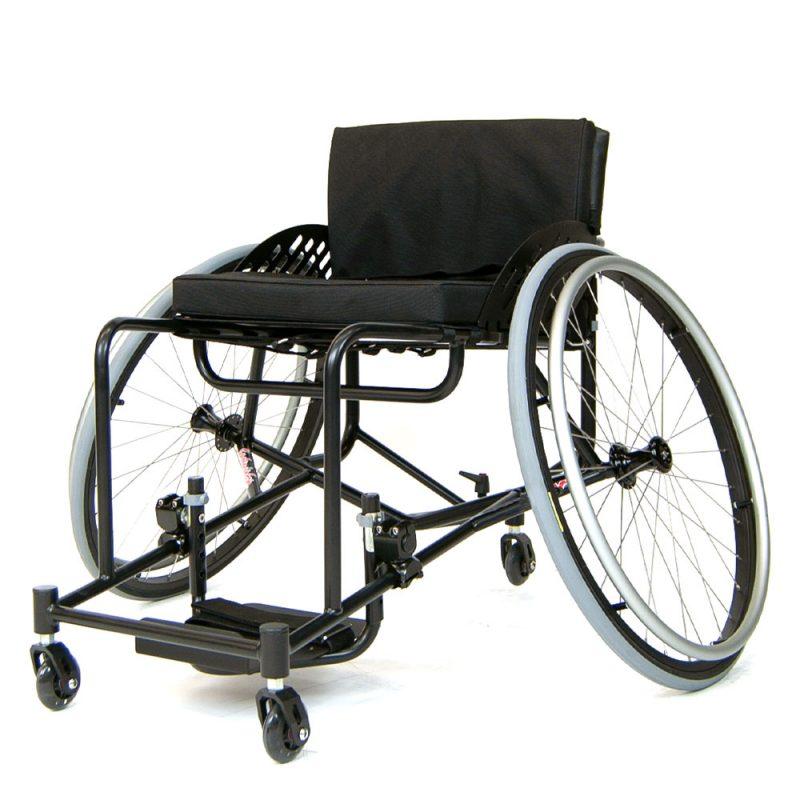 club badminton chair steel frame rma sport