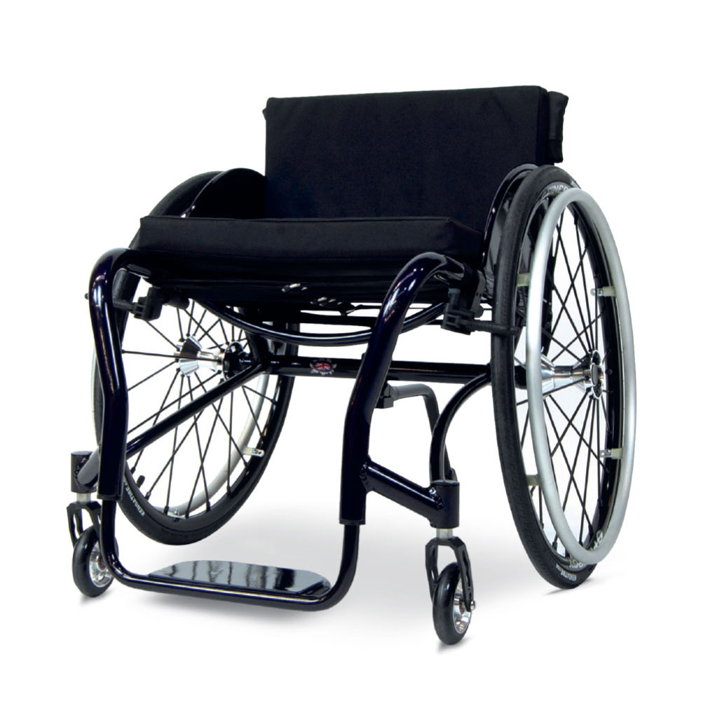Dance Wheelchair Made to Measure RMA Sport Basketball Chair Aluminium Frame Spinergy Wheels