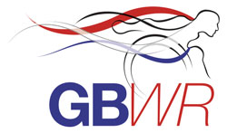gbwr logo great british wheelchair rugby