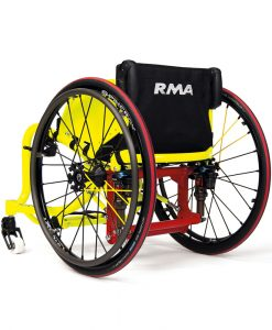 wcmx-wheelchair-spinergy-wheels-aluminium-frame-shock-absorbers-rmasport-rma-sport