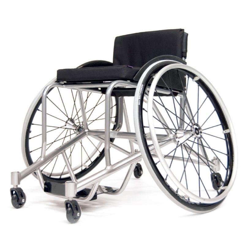 tennis Wheelchair RMA Sport Wheelchair Chair Tennis Made to Measure Spinergy Wheels Aluminium Frame
