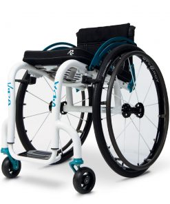 vida-active-wheelchair-daily-wheelchair-spinergy-wheels-rigid-frame-folding-backrest